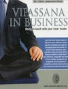 Vipassana In Business