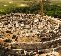 Building the Pagoda